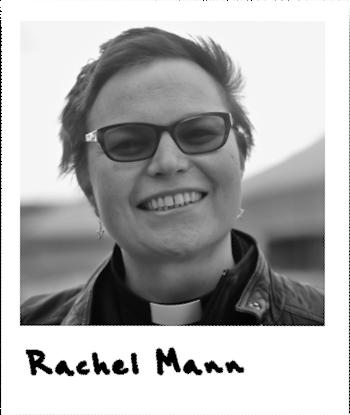 Revd Rachel Mann
